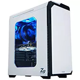 Gaming Case for $1250 Gaming PC Build 2017