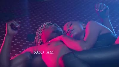 Download Video | Rosa Ree ft Timmy TDat - Asante Baba Remix