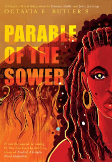 Parable of the Sower cover