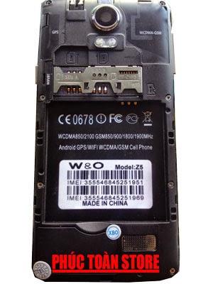 Rom Asus Zenfone 5 mt6572 done alt