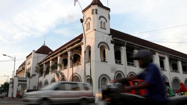 Lokasi ATM Mandiri Setor Tunai Semarang Jawa Tengah