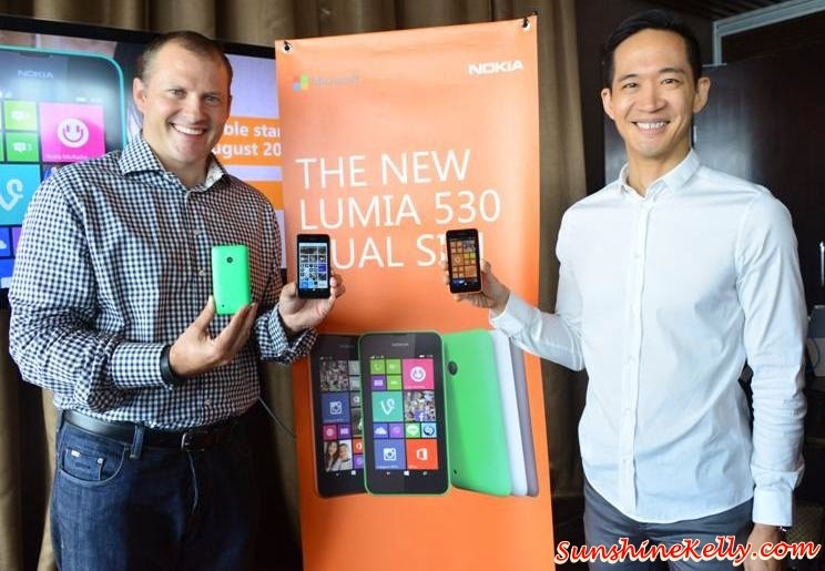 Dual SIM Lumia 530, nokia lumia 530, nokia, microsoft mobile phone, microsoft phone, microsoft lumia, dual sim phone, Microsoft Mobile Devices