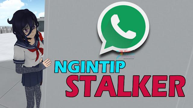 Mau Tahu Siapa Saja yang Suka Stalking Kontak Profile Whatsapp Kamu Gunakan Cara ini Gratis Tanpa Root