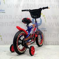 12 lazaro sepeda anak bmx