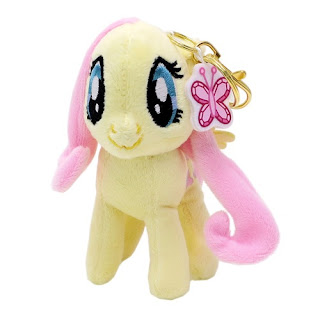 KCompany Launches Line of Cute My Little Pony Plush