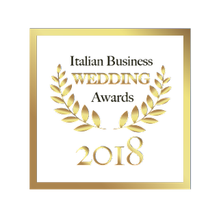 italian business wedding awards
