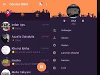 Download Kumpulan BBM Mod Bejo Apk Terbaru 2017