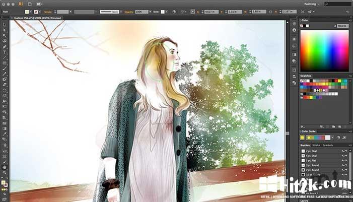 xforce keygen adobe illustrator cc 2017