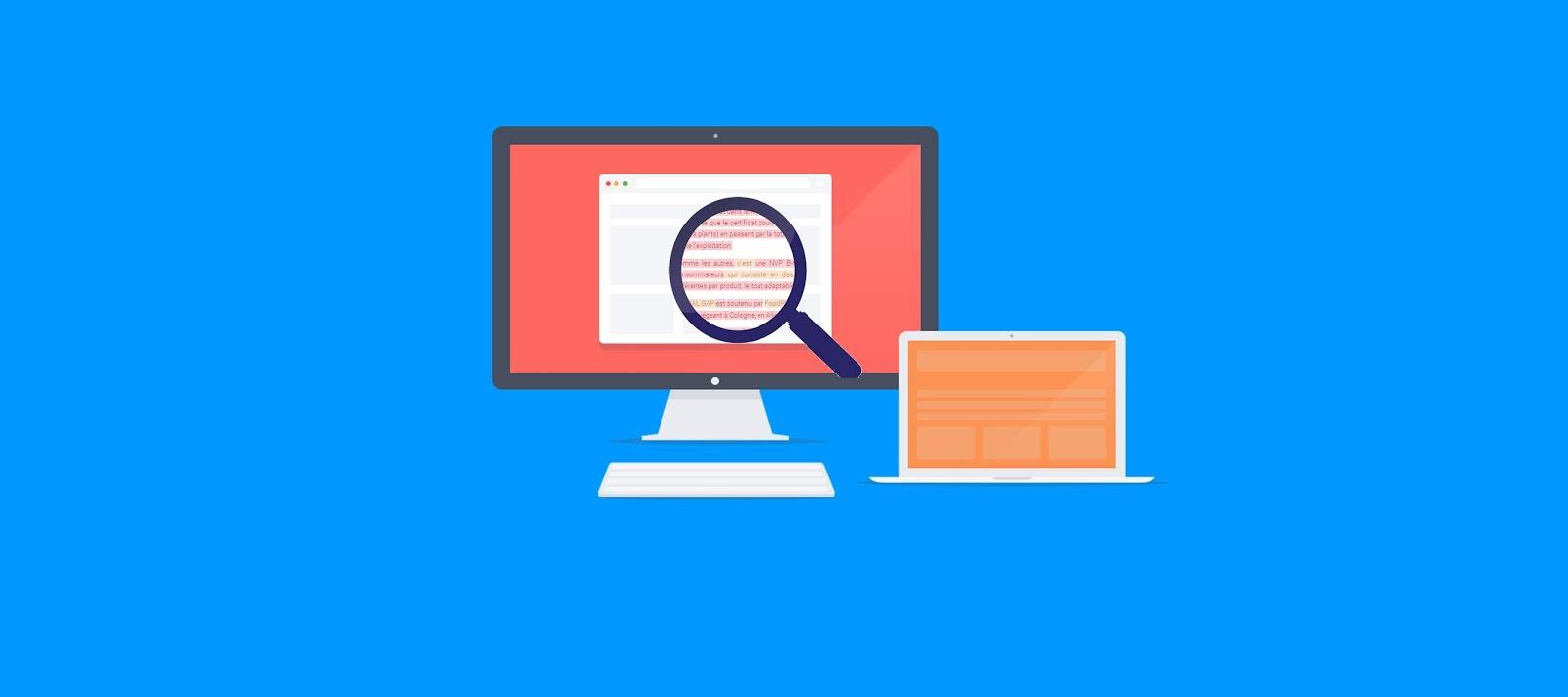 Cara Membuat Halaman Plagiarism Checker Di Blogger Dengan Mudah