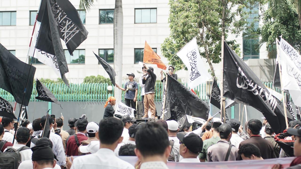 GP Ansor Beda Sikap Soal Muslim Uighur, Begini Respons Keras Netizen