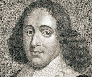 Spinoza filosofia