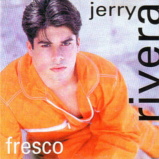 FRESCO - JERRY RIVERA (1996)