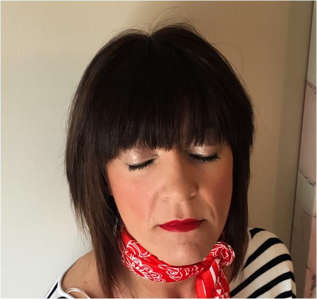 My Midlife Fashion, Charlotte Tilbury Legendary Lashes