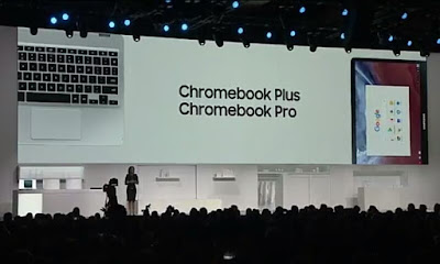 Samsung at CES 2017: New Chromebooks, New Gaming Laptop Plus More