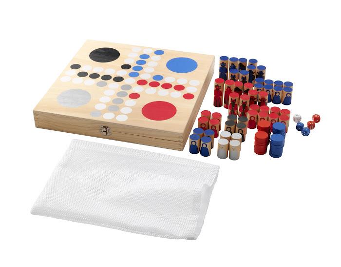 LATTJO棋盤遊戲