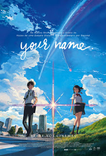 Your Name - filme
