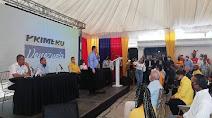 Alianza opositora Venezuela Unida presenta candidatos en su apuesta por el camino democrático