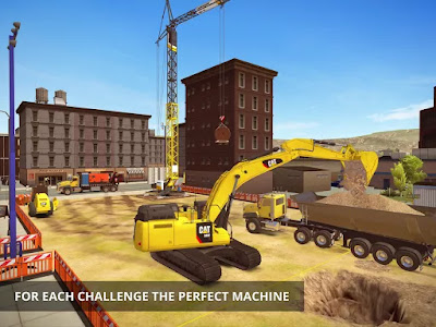 Game Construction Apk Mod Android