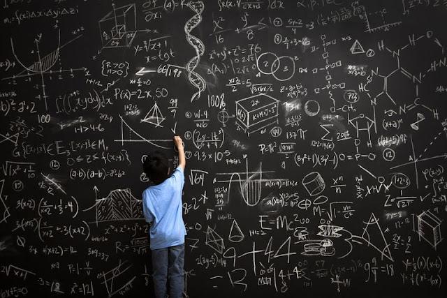 نظريات في الرياضات