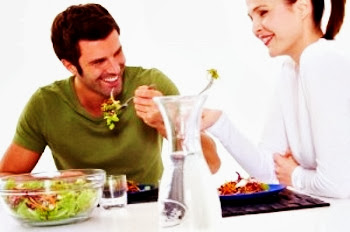 Comer de una forma adecuada y más despacio mejora la digestión