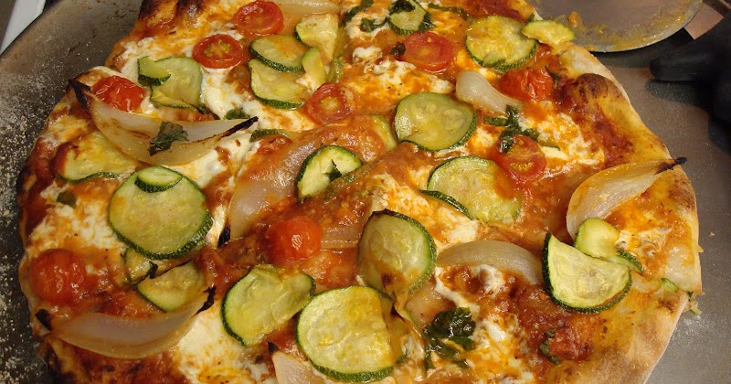 America S Test Kitchen No Cook Pizza Sauce