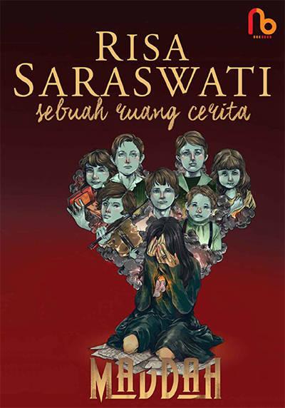 Sebuah Ruang Cerita karya Risa Saraswati Maddah-Sebuah Ruang Cerita karya Risa Saraswati