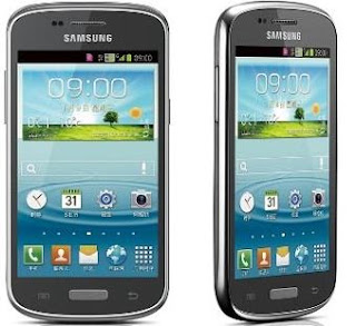 Samsung Galaxy Infinite SCH I759