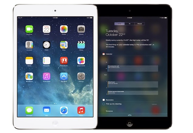 Kuis Luxe TV Berhadiah 3 iPad Mini Retina Display