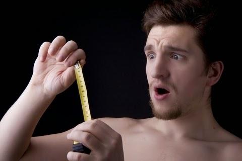 come un uomo può ingrandire il suo pene