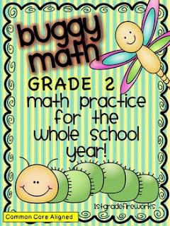 Buggy Math