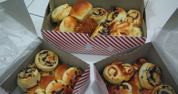 Kuliner 7 Makanan Khas Bogor Untuk Oleh Oleh Keluarga Bogor Seruuu