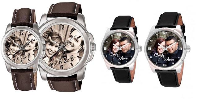 hediye kol saatleri