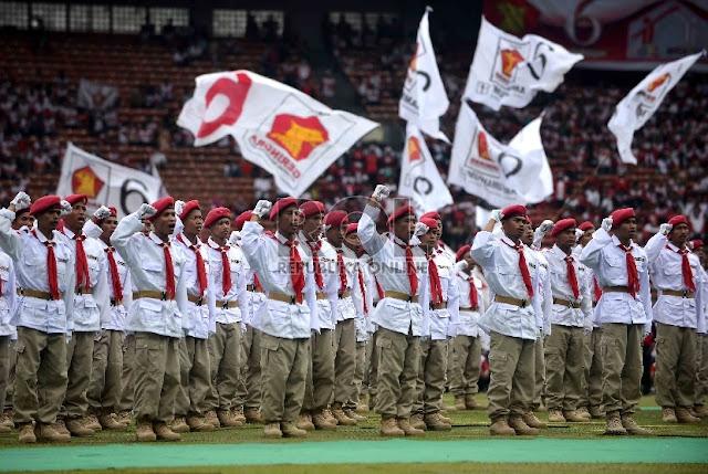 Pengamat: Belum Deklarasi Capres Merupakan Strategi Gerindra