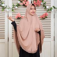 jilbab pert plong terbaru dan murah