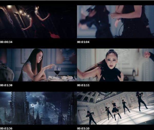 [MUSIC VIDEO] 安室奈美恵 – Fighter (2016.10.24/MP4/RAR)