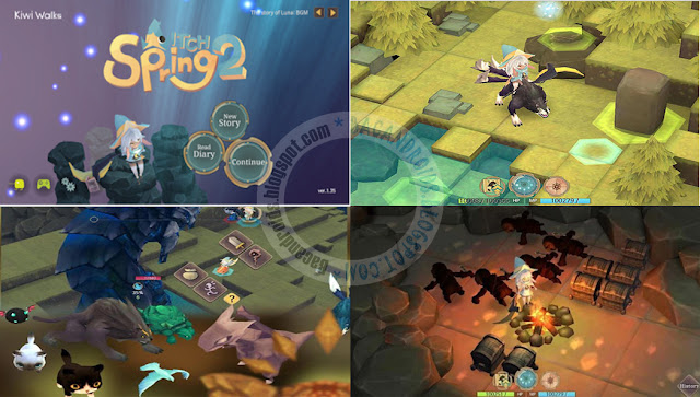 Witch Spring 2 Premium Apk Full Data Terbaru For Android