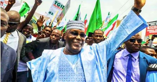 Atiku Pledges to reward all PDP Presidential Aspirants who contested with him for the party's 2019 Ticket