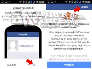 daftar akun facebook