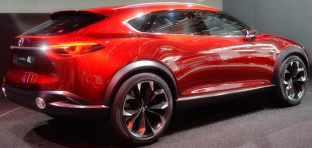 2018 Mazda CX 9 Redesign, Release, Price