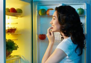 Cuidados que devemos ter com a geladeira na mudança
