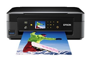 Epson Expression Home XP-405 Driver Free Download