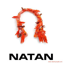 Queen Maxima Style NATAN Necklace and NATAN Dress