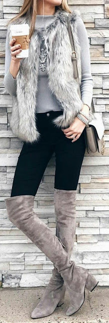 Women-winter-fall-outfits