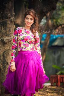Bidya Sinha Saha Mim Bengali Model Stills