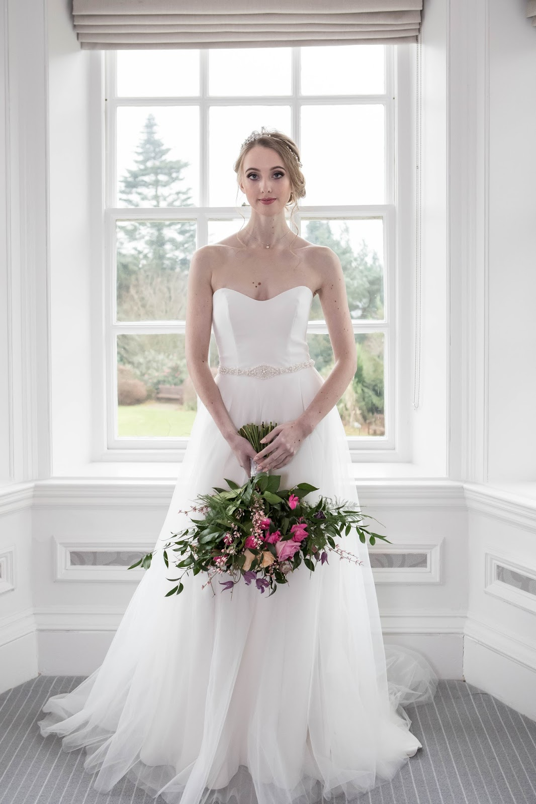 Wedding Dresses and Accessories at Bridal Indulgence