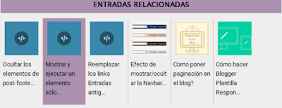 Entrada relacionada-Related posts