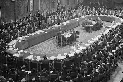 Konferensi Meja Bundar (KMB), Sejarah, Tokoh, Tujuan, Isi dan Dampaknya