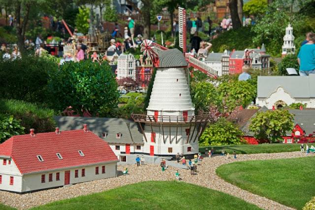 Comprar ingresso antecipado para a Legoland, Dinamarca