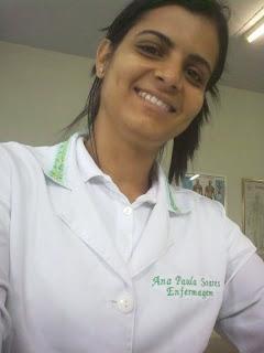 Resultado de imagem para enfermeira ana paula hemonucleo de pinheiro ma