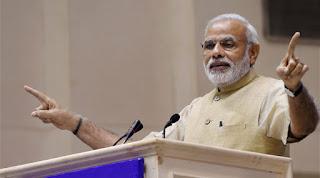 15 August Narendra Singh Modi Speech